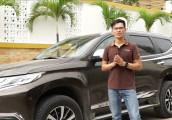 [Video] Mở cửa xe ô tô như thế nào cho đúng, tránh gây tai nạn